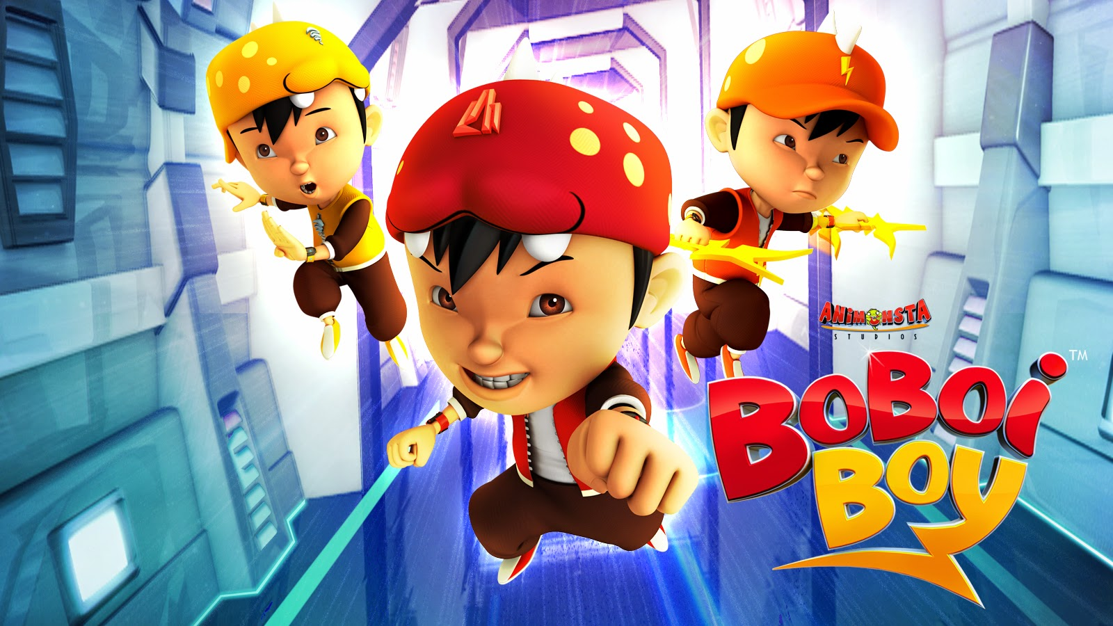 Kumpulan Foto Kartun Boboiboy Di MNCTV Foto Gambar Terbaru