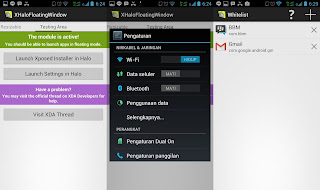 Cara Membuat Floating Window di Ponsel Android