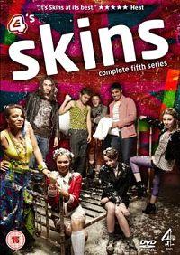 Skins Quinta Temporada