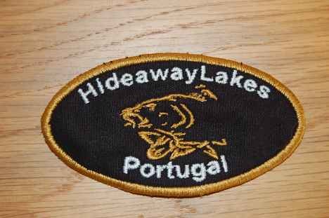 Hideaway Lakes Portugal - Algarve Carp Fishing: 2012