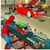 Super Hero Car Mechanic Simulator: Engine Overhaul Game Tips, Tricks & Cheat Code