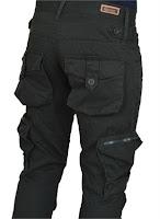 Kısa boylular pantolon seçimi