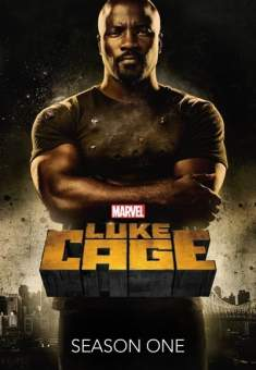 Luke Cage 1ª Temporada Torrent - BluRay 720p Dual Áudio