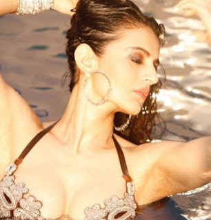 Ameesha Patel Hot and Bold Instagram Pictures 3