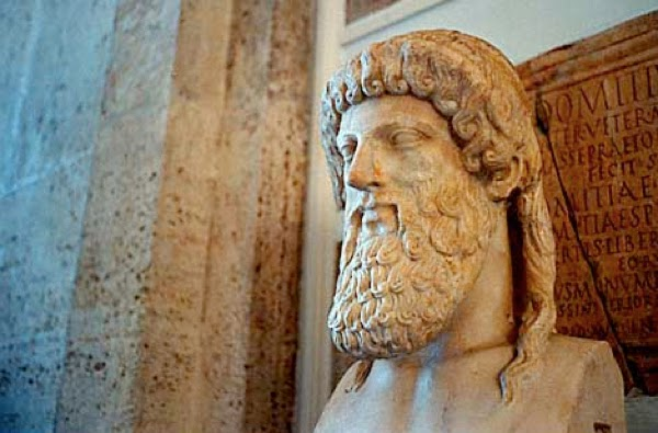 Plato and Logos - 10 Mind-Blowing Theories That Will Change Your Perception of the World