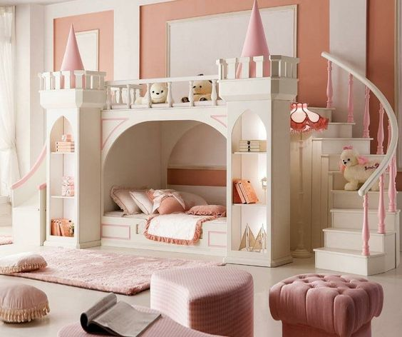 Idee Decoration Chambre Bebe Fille. Good Idee Decoration Chambre ...