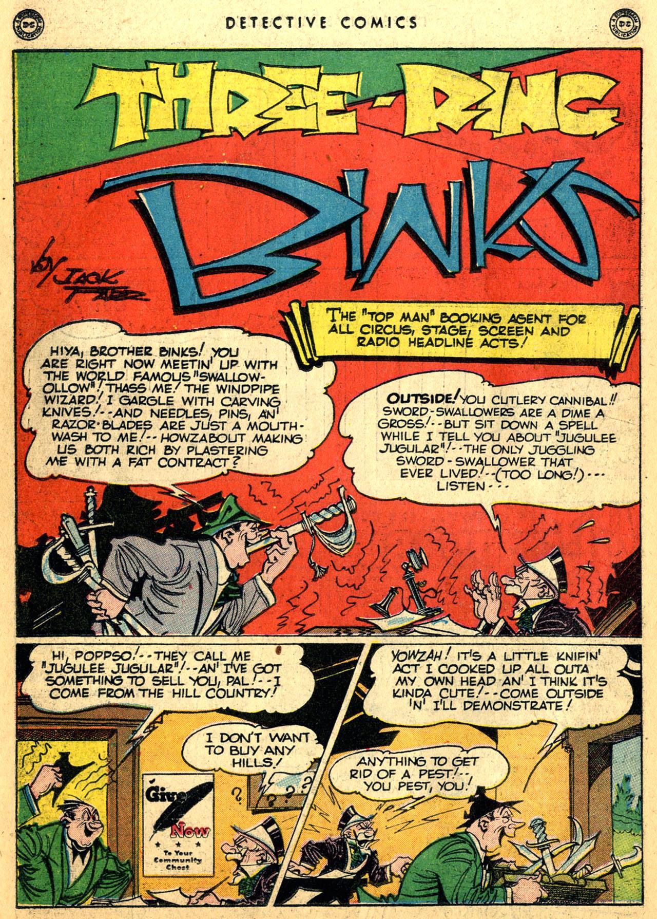 Detective Comics (1937) 117 Page 31