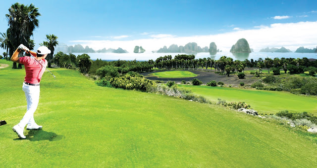 san golf flc ha long