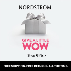 Give a Little Wow: Valentine's Day is Wednesday, February 14. Shop Now at NORDSTROM.
