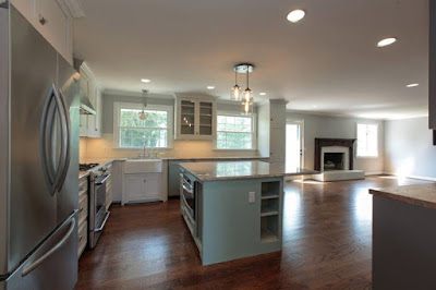 Remodeling kitchen cost