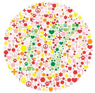 Color Blind Test Berani Coba Sci Pusat