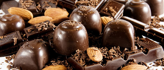 Harus Tau Ini Manfaat Cokelat Bagi Lansia