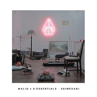 MALIQ & D'Essentials - Sriwedari on iTunes