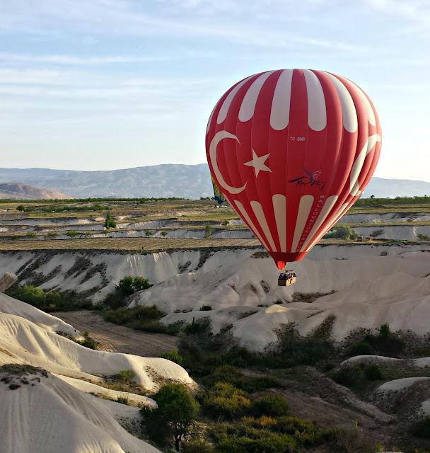 Tureckie ciekawostki na pożegnanie