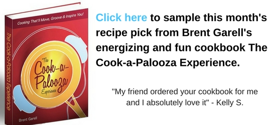 Sample this month's Top Pick from the Cookbook for FREE!