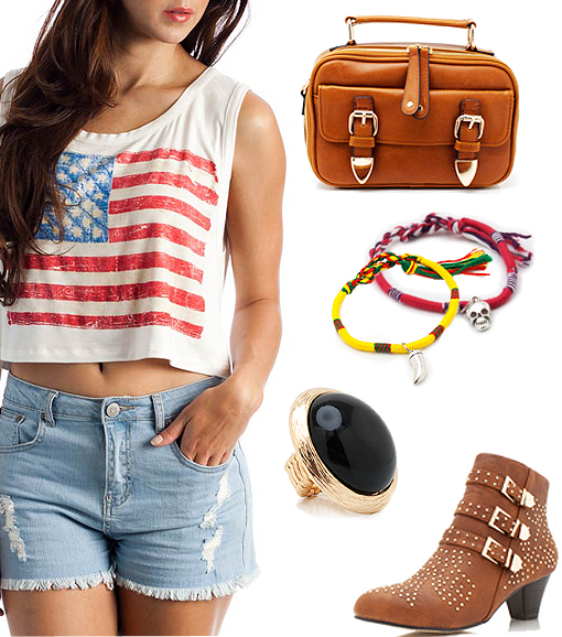 Memorial Day Outfits Ideas 2017