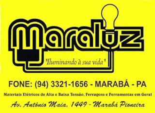 MARALUZ -- MARABÁ/PA