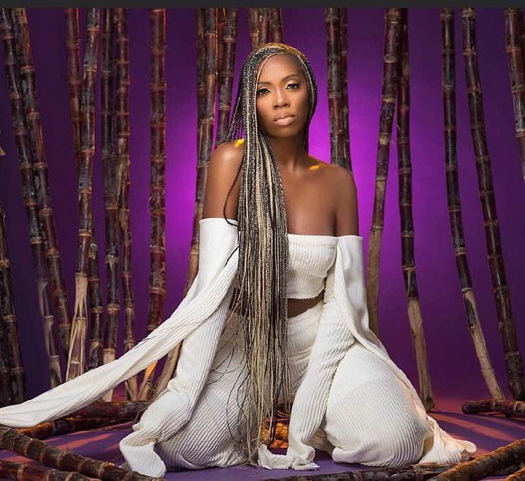 Men and women are not equal at home – Tiwa Savage