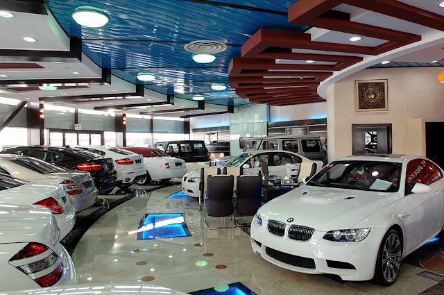 Beware of car conmen using dud cheques in Dubai