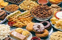 Top 10 Addictive Unhealthy Foods