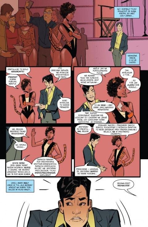 Riverdale tom 2 przykładowa strona