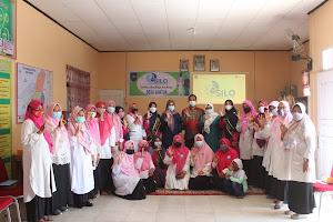 Sekolah Istri Teladan Sawahlunto (SILO)