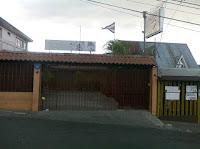 Titos bar aserrí, frente del salon de baile y karaoke, lugares para bailar en aserrí, salones de baile en aserri, costa rica