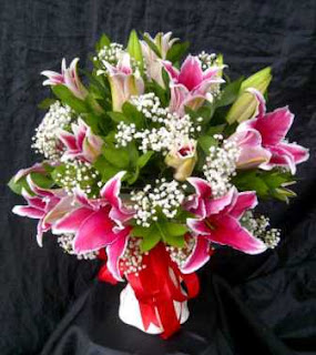 toko bunga di Pondok Indah