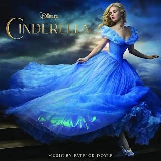 Cinderella Nummer - Cinderella Muziek - Cinderella Soundtrack - Cinderella Filmscore
