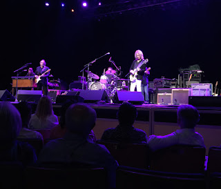 the rides live at the king center