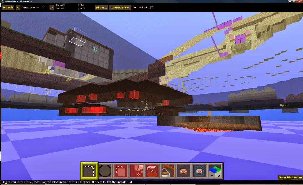 MINECRAFT HOENN REGION: Minecraft Hoenn: Part 33/43