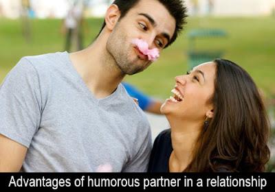 Humorous partner