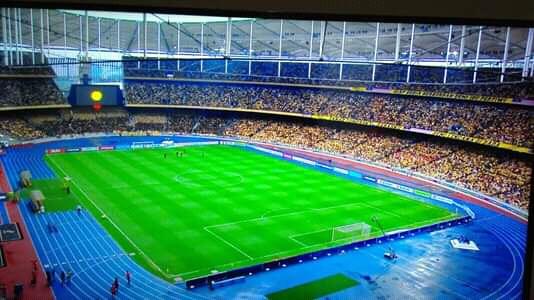Biss Key Malaysia vs Vietnam (Final AFF Suzuki Cup 2018)