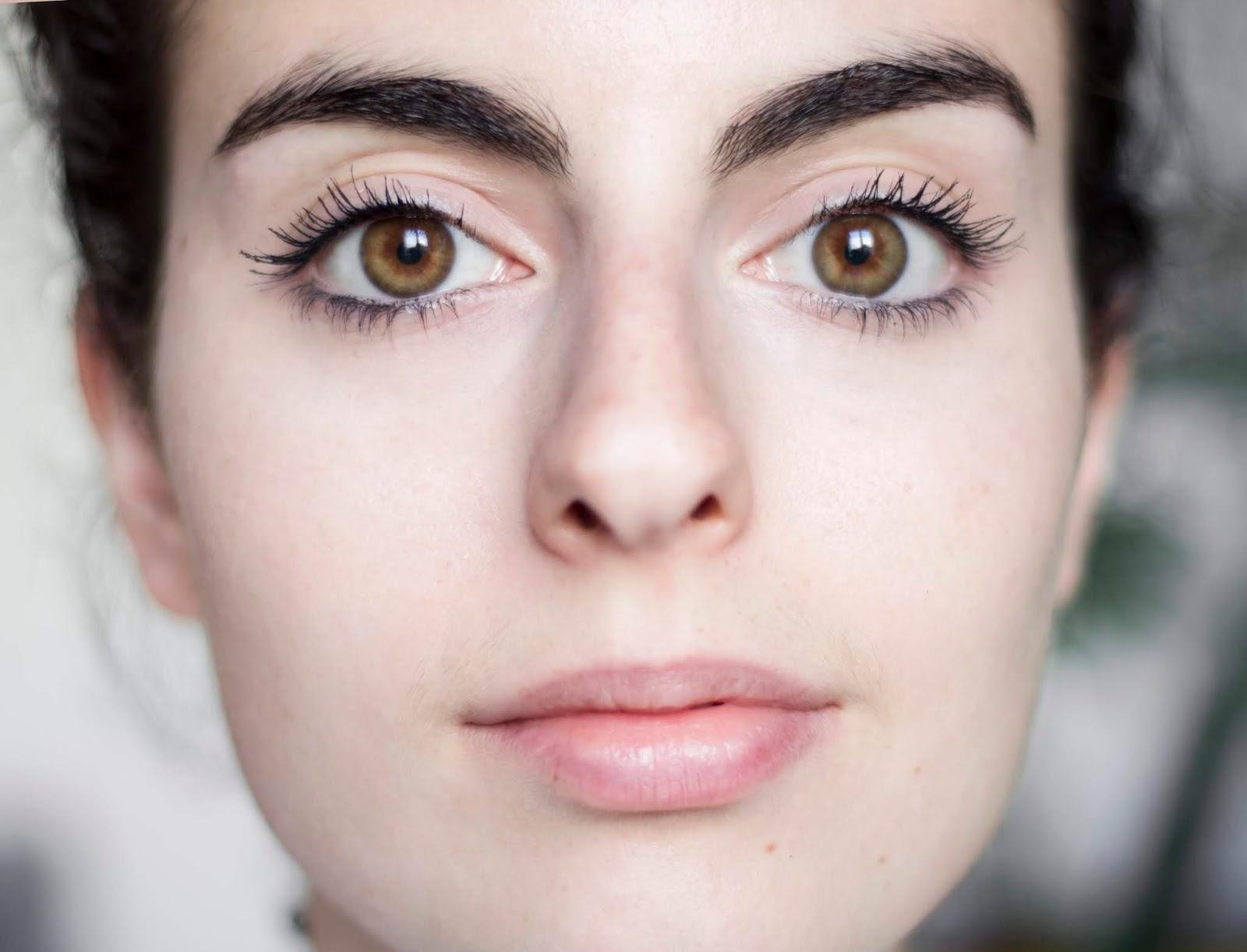 Mascara bio volumateur Couleur Caramel