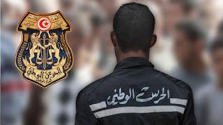 بنزرت: القبض على مقترفي عمليات سلب للمصطافين