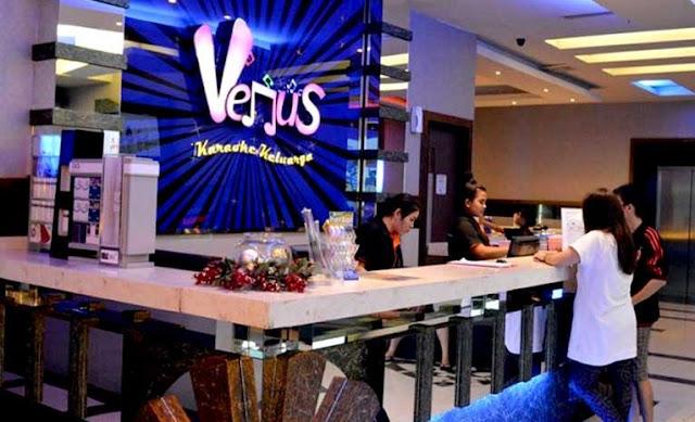 Harga Room Venus Karaoke Depok Dan Biliard Terbaru