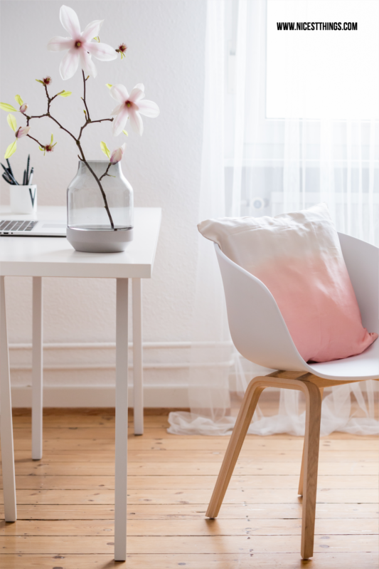 Umstyling im Home Office: hay About A Chair