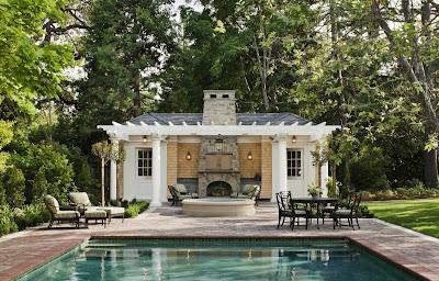 desain keren rumah dengan kolam renang | berita banyuwangi