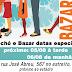 Brechó e Bazar físico na hhbrasil - aproveitem ofertas para dia dos pais