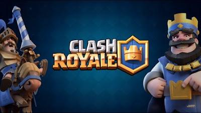 Rumor Clash Royale Sudah Rilis di Android