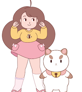 http://nerdist.com/holy-puppycats-a-new-season-of-bee-puppycat-premieres-this-week/