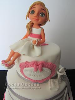 bolos religiosos decorados