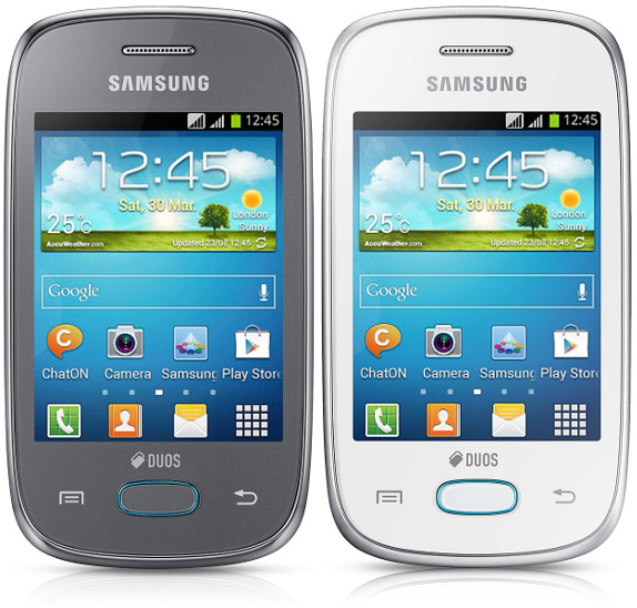 Samsung Galaxy Pocket Neo specifications and price in India