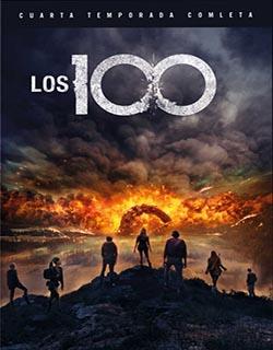 Los 100 temporada 4 Castellano