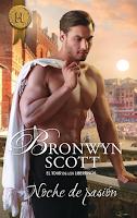 Bronwyn Scott - Noche De Pasión