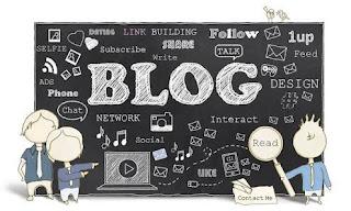 Antara NgeBlog VS NgeVlog
