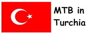Racconto di Viaggio: Viaggio in MTB in Turchia
