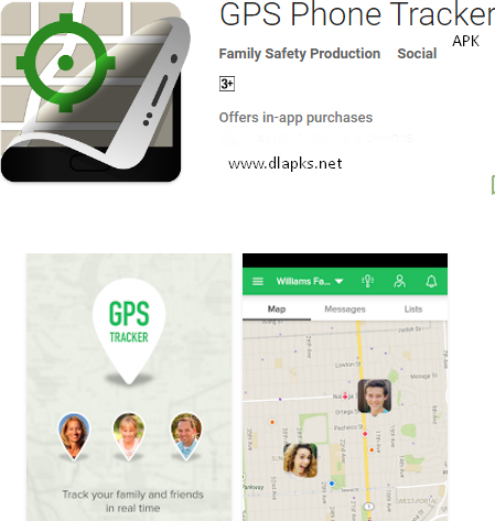 Cell phone gps tracker pro apk download