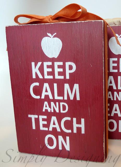 KeepCalm09 Teacher Appreciation: Keep Calm 29