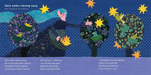 Polska Ilustracja Dla Dzieci Zapowiedź Pierwsze Wiersze Dla